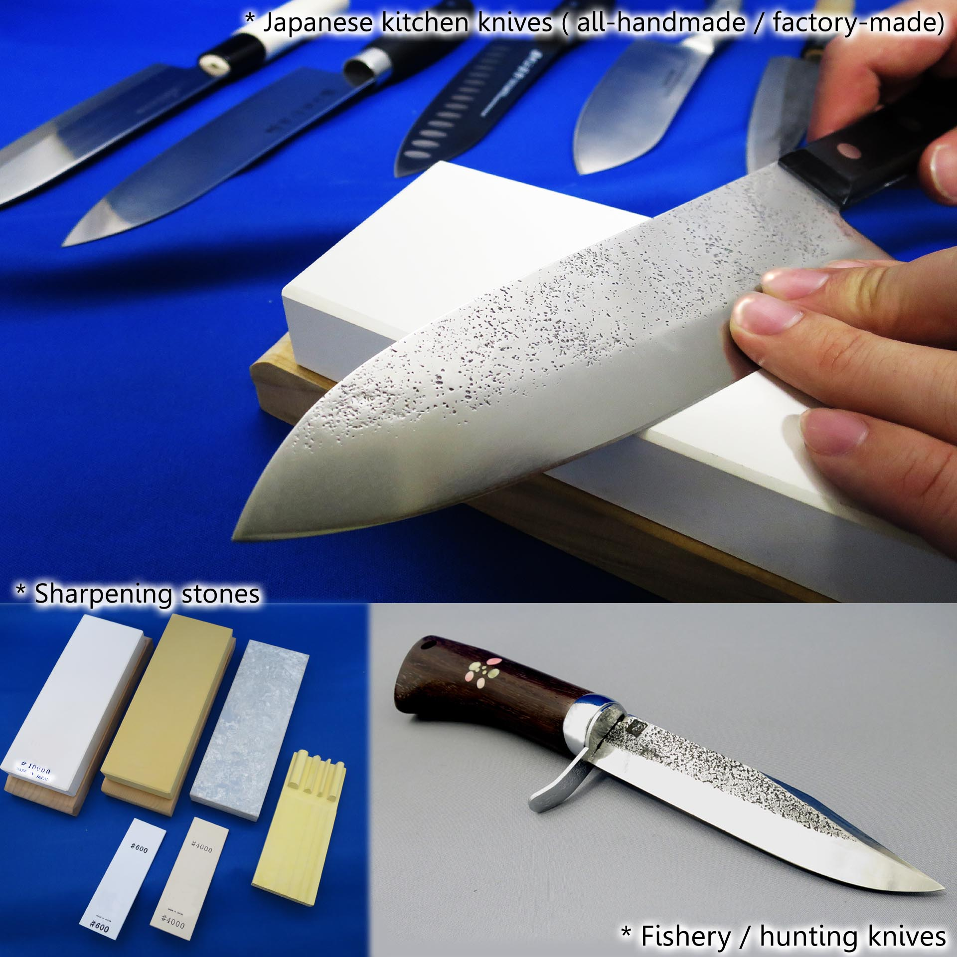 topman co ltd japanese featured culture hocho kitchen knives kitchen knives japanese hocho long lasting cutting sharpness made from special steel with careful heat treatment